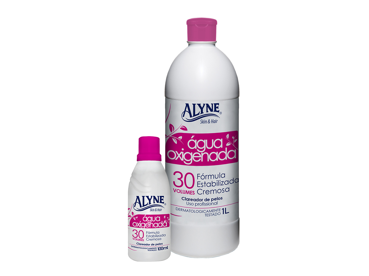 Alyne-AguaOx