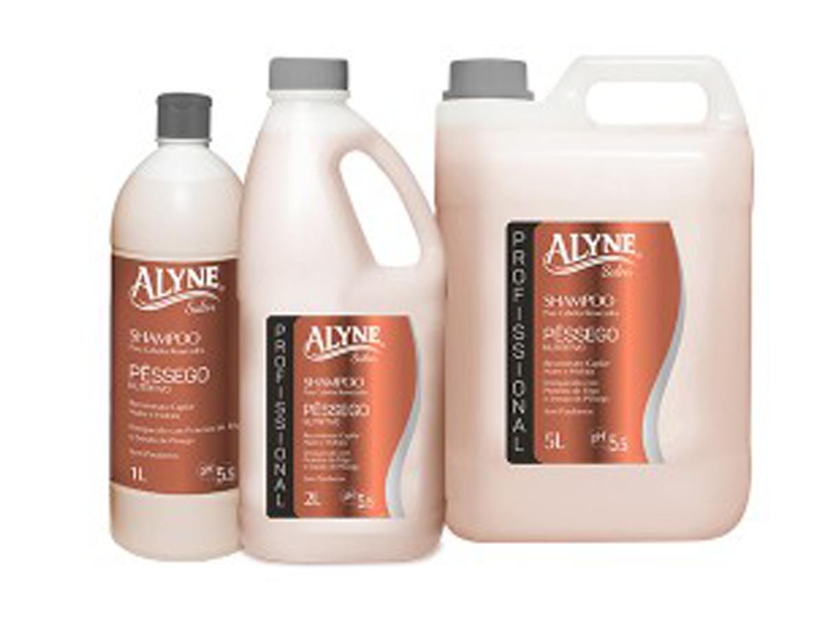 shampoo-pessego